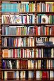 De verticaal van boeken Royalty-vrije Stock Afbeelding