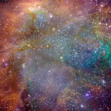 Deep Space Stock Photography