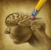Dementia Disease Royalty Free Stock Images