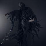 Dementor, demon, kwaad, dood Stock Afbeeldingen