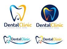 Dental Logo Stock Photos