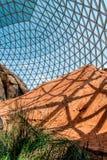 Desert Dome Henry Doorly Zoo Stock Image
