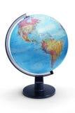Desktop Earth Globe Royalty Free Stock Photo