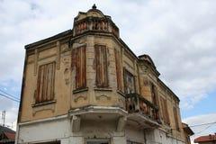 Details of Tetovo Royalty Free Stock Photos