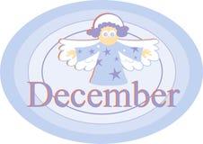 Dezembro Fotos de Stock