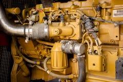 Diesel-LKW Lizenzfreie Stockfotografie