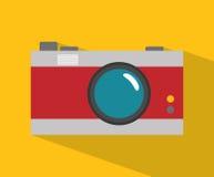 Digital-Äratechnologie Lizenzfreies Stockbild