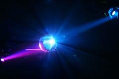 Disco Bal - Sphere Royalty Free Stock Photo