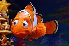 Disney pixar finding nemo character Royalty Free Stock Photo