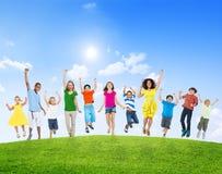 Diverse Diversity Ethnic Ethnicity Variation Unity Togetherness Stock Images