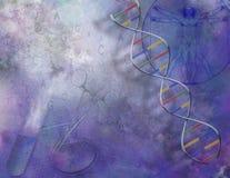 DNA Science Stock Photos