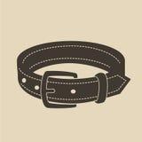 Dog collar. Royalty Free Stock Photography
