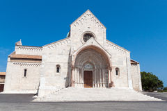 Dome of Ancona Stock Photo