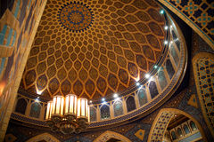 Dome of Faith Royalty Free Stock Images