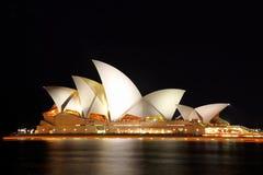 domowa opera Sydney Zdjęcie Royalty Free
