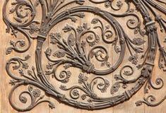 Door details Stock Images