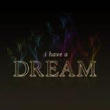 Dream Royalty Free Stock Photo
