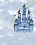 Dream Castle 2 Stock Photography