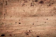 Drewniana tło tekstura Obraz Stock
