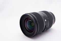 DSLR Lens Royalty Free Stock Photos