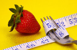 Eat Healthy 2 Royalty Free Stock Images