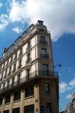 Edifício clássico Imagem de Stock Royalty Free