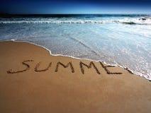 End Of Summer Stock Photos
