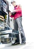 IT Engineer Royalty Free Stock Photo