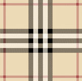 English material pattern. Stock Images