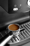 Espresso Dose Royalty Free Stock Images