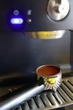 Espresso Dose Stock Photography