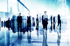 Ethnicity Business People Professional Occupation Office Concept Stock Photography