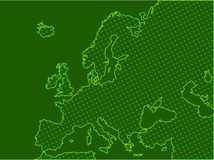 Europa Imagem de Stock Royalty Free