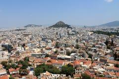 Europa Griechenland Athen Stockbild