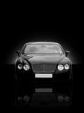Executive Car Royalty Free Stock Photo