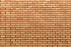 Exterior Brick wall Stock Photo