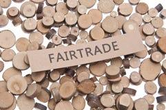 Fair Trade Royalty Free Stock Photos