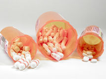Farmaci Immagini Stock