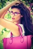 Fashion accessories Stock Image