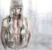 Fashion male Royalty Free Stock Photo