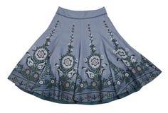 Fashion skirt Stock Photos