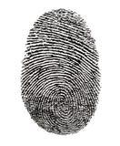Finger Print Stock Image