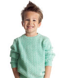 Five Year Old Boy Stock Images