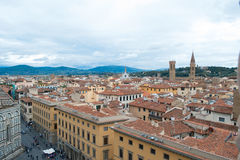 Florence, Italy Royalty Free Stock Photo