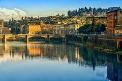 Florence, Tuscany, Italy Stock Photo