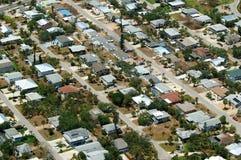 Florida residential Stock Photo