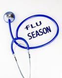Flu Season Stock Image