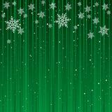 Fond de carte de Noël Photographie stock