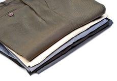 Formal pants Stock Photo