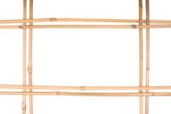 Frame bamboo Stock Photo